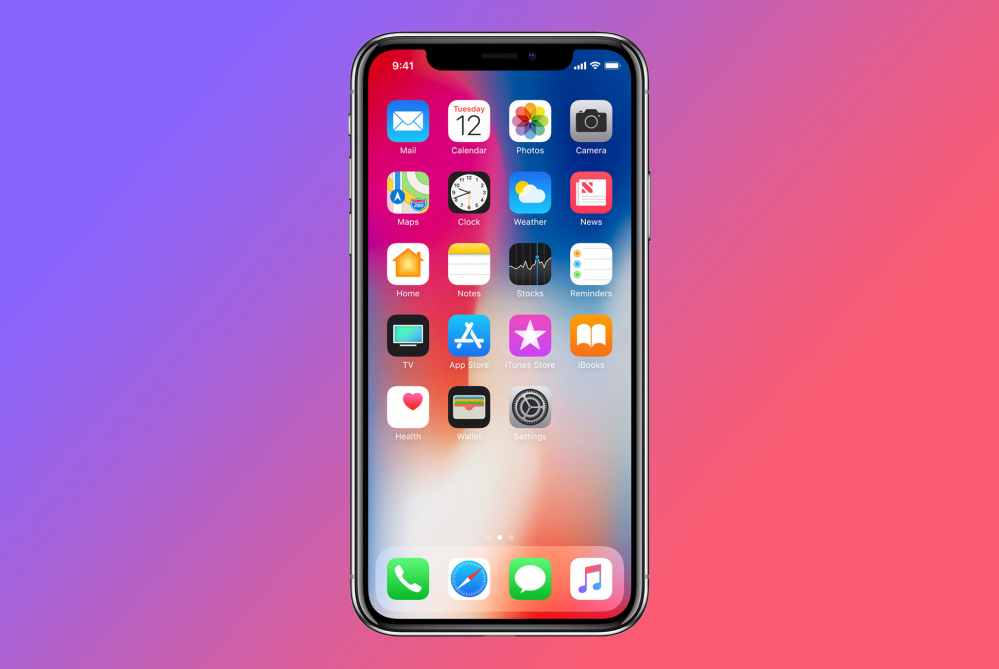Iphone X Fascinating Leganerd
