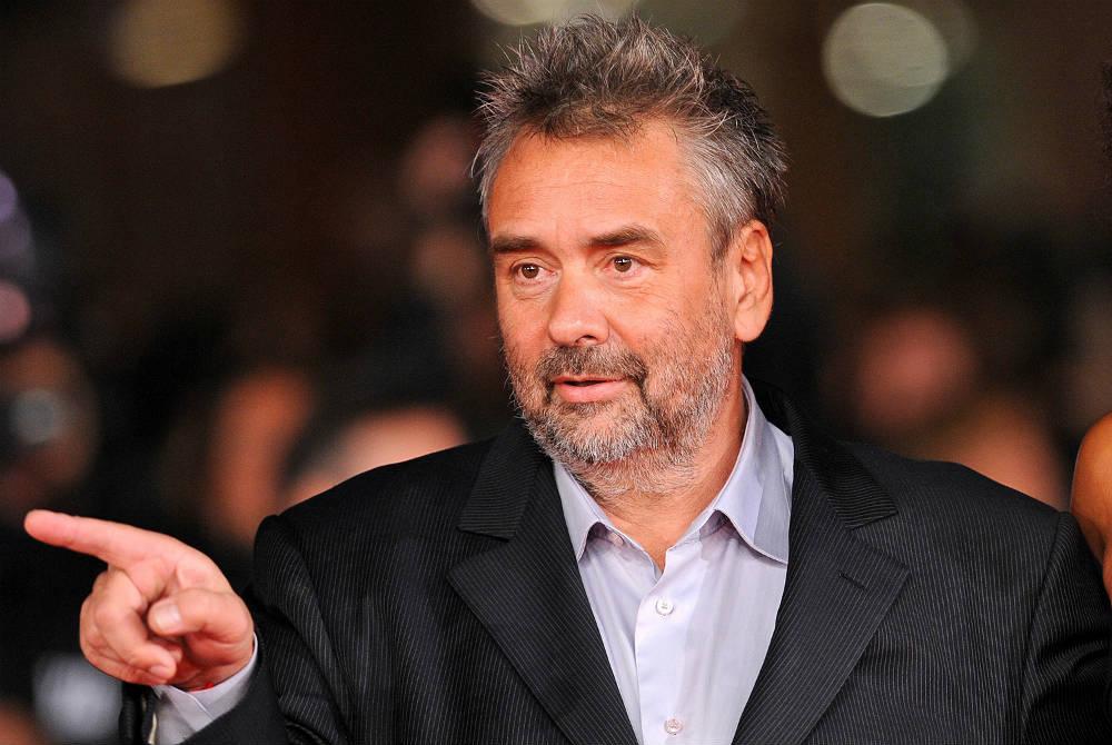 Luc Besson: il regista presenta Valerian
