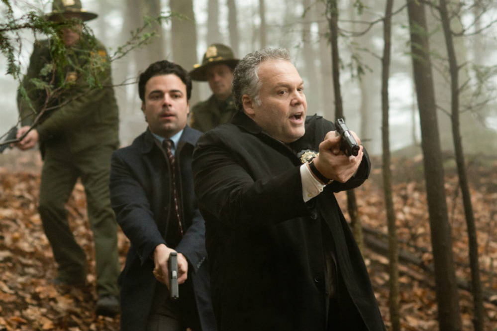 Run All Night vincent d'onofrio