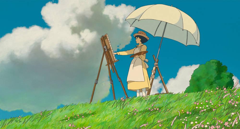 Si alza il vento, lo struggente addio di Hayao Miyazaki