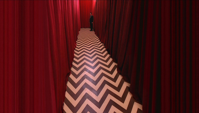 La Red Room