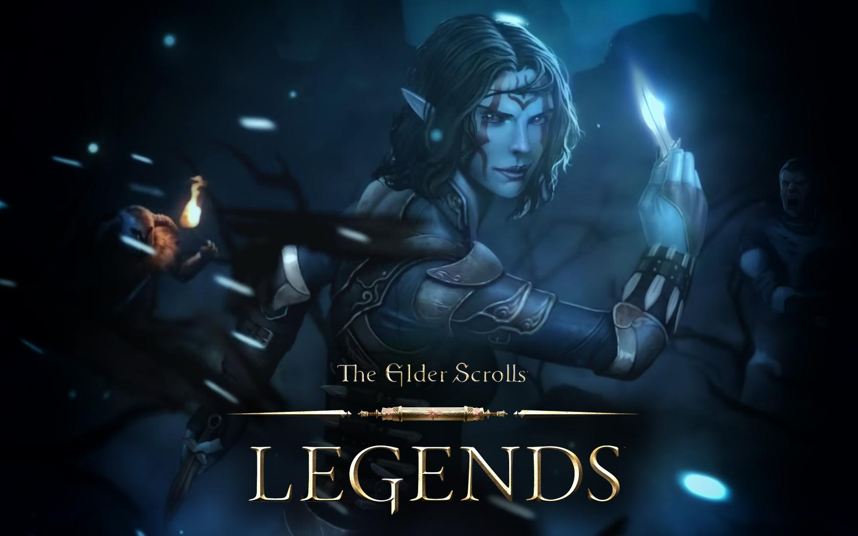 The Elder Scrolls: Legends ESL Europe's Go4 League dal 9 settembre