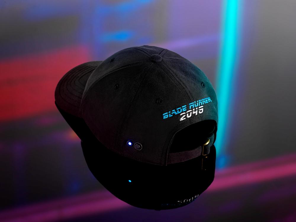 Atari annuncia gli Speakerhat di Blade Runner 2049