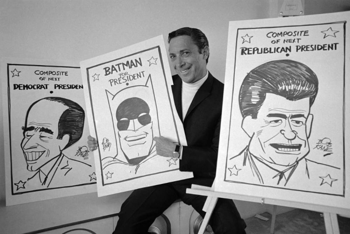 Batman-Robert-Kane