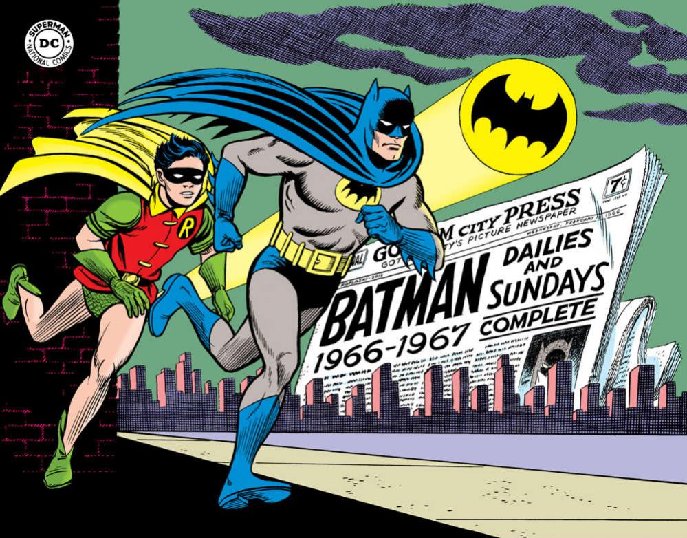 Batman-Silver-Age