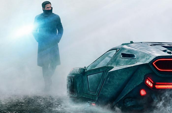 Migliori film Netflix Blade Runner 2049