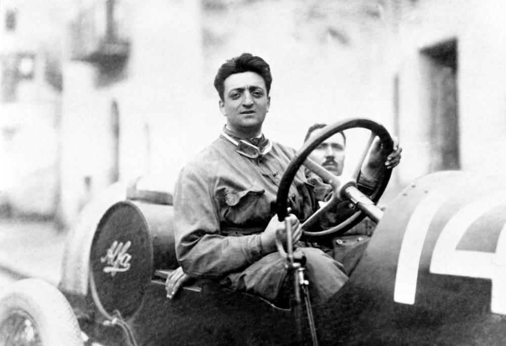 Ferrari: un mito immortale, intervista al regista del documentario Daryl Goodrich