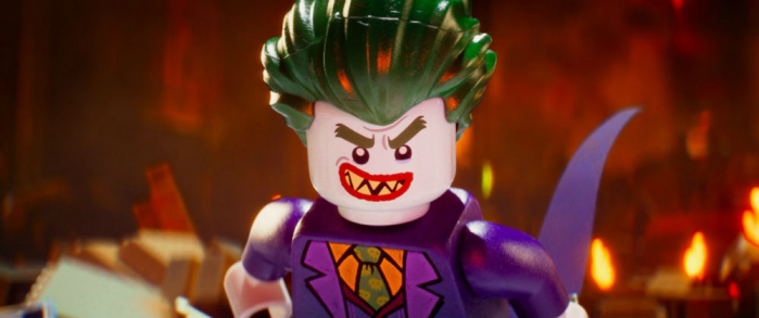 LEGO Batman Il Film Joker
