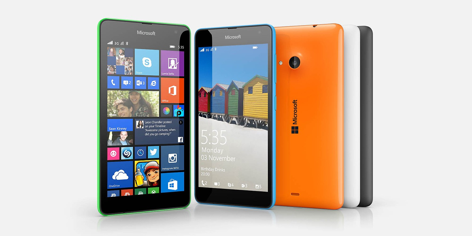 Finalmente Microsoft ammette ufficialmente che Windows Phone è morto