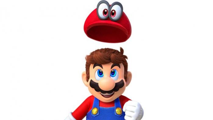 ... il metro di paragone con cui dovrà confrontarsi non sarà più il pur  immortale Super Mario 64 ma 22aae66f2290
