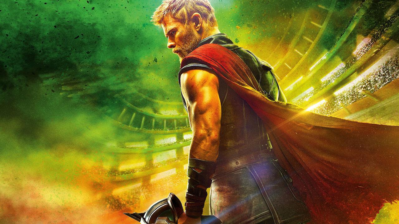 Thor: Ragnarok - un brutto affare di famiglia