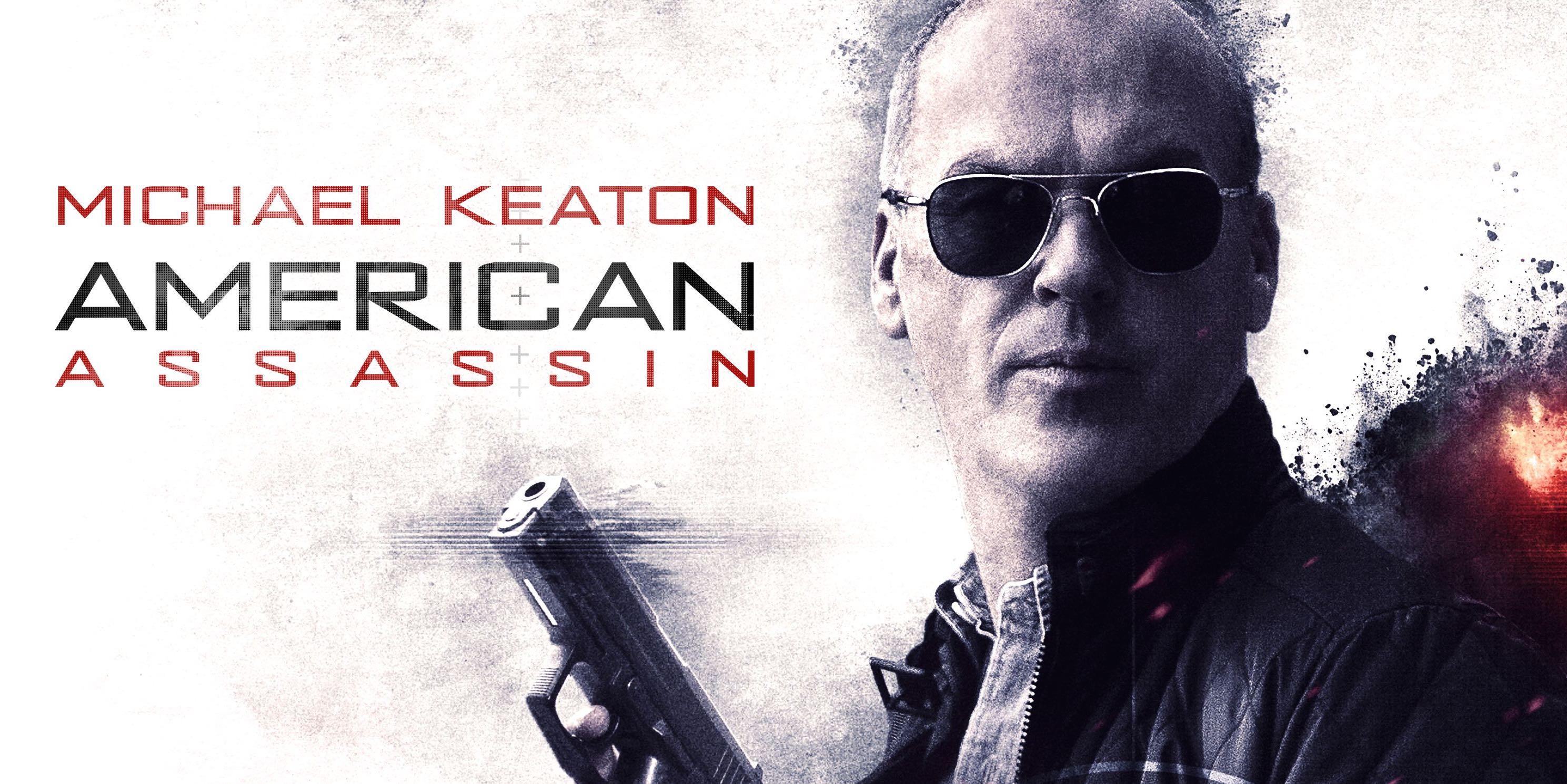 American Assassins