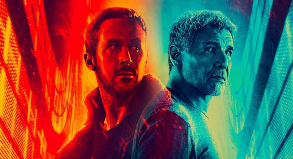 Blade Runner 2049, Denis Villeneuve