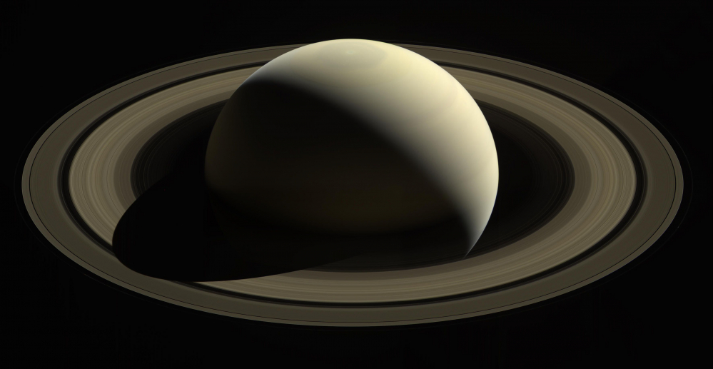 Goodbye, Cassini