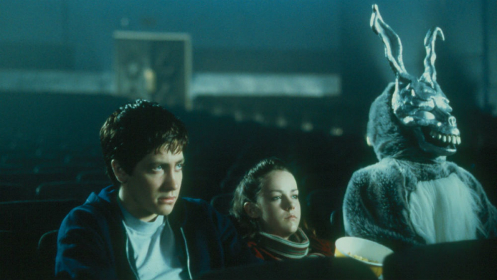 Jake Gyllenhaal donnie darko