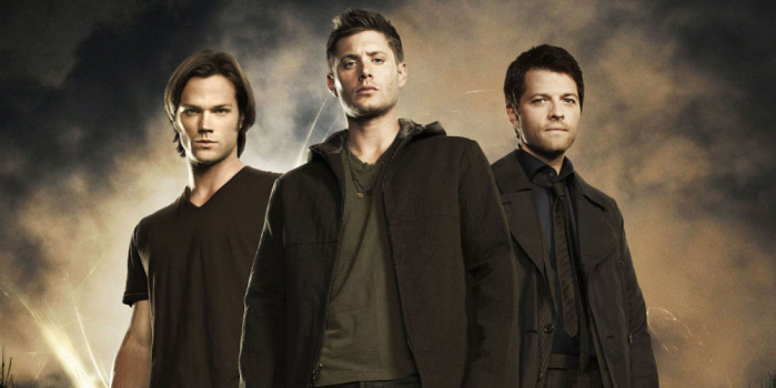 supernatural serie tv horror su Amazon Prime Video