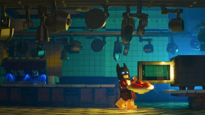 LEGO Batman il film Bruce Wayne