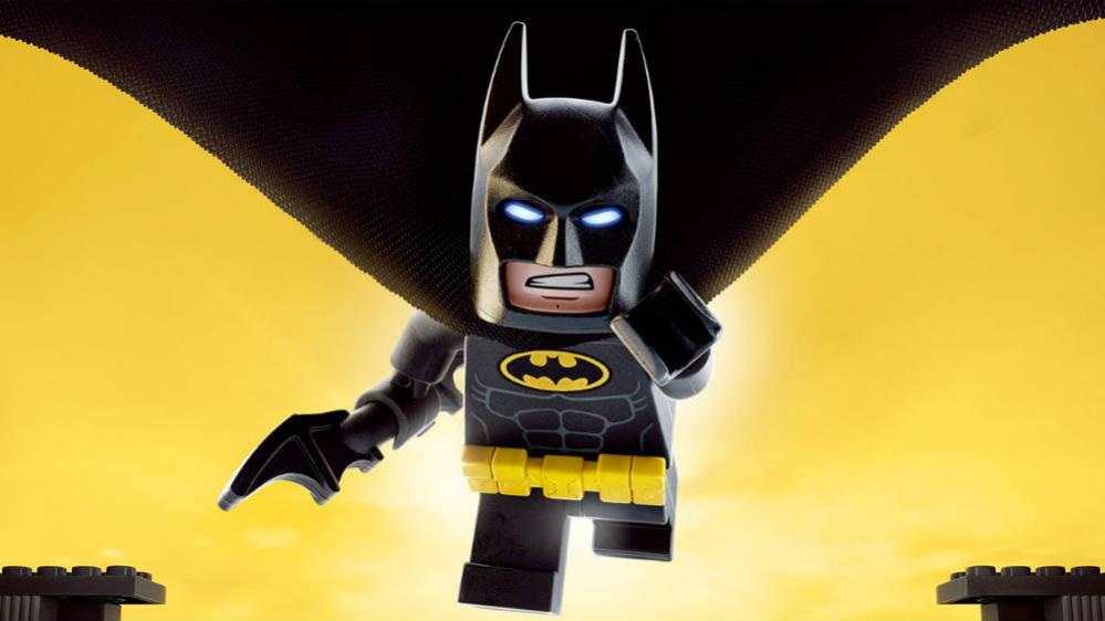 LEGO Batman il film Chris McKay