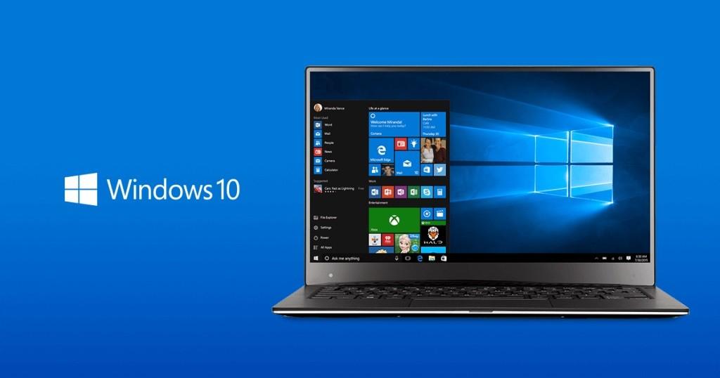 Windows 10 si aggiorna: corrette 129 vulnerabilità