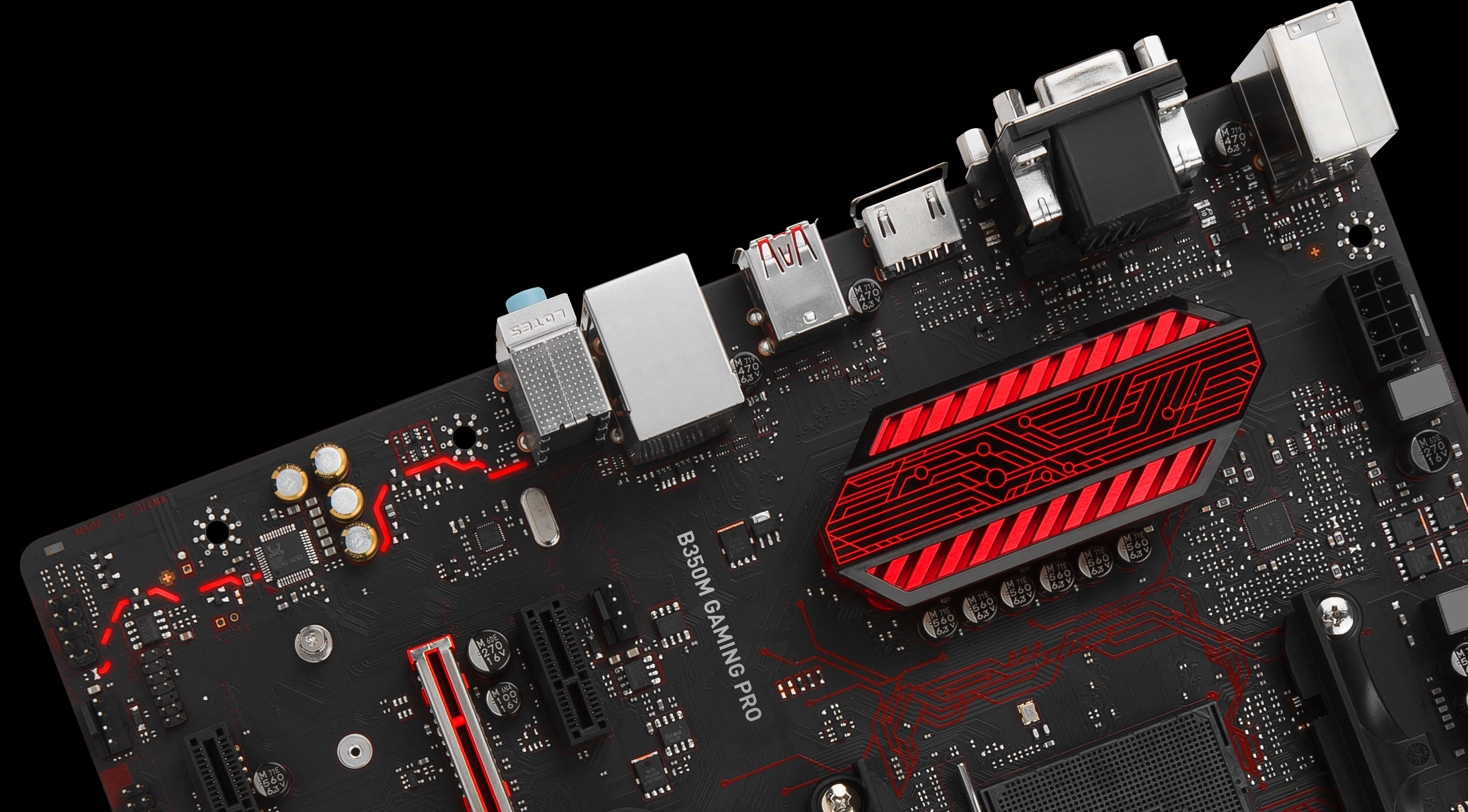 MSI: Le nuove proposte con chipset Intel Z370