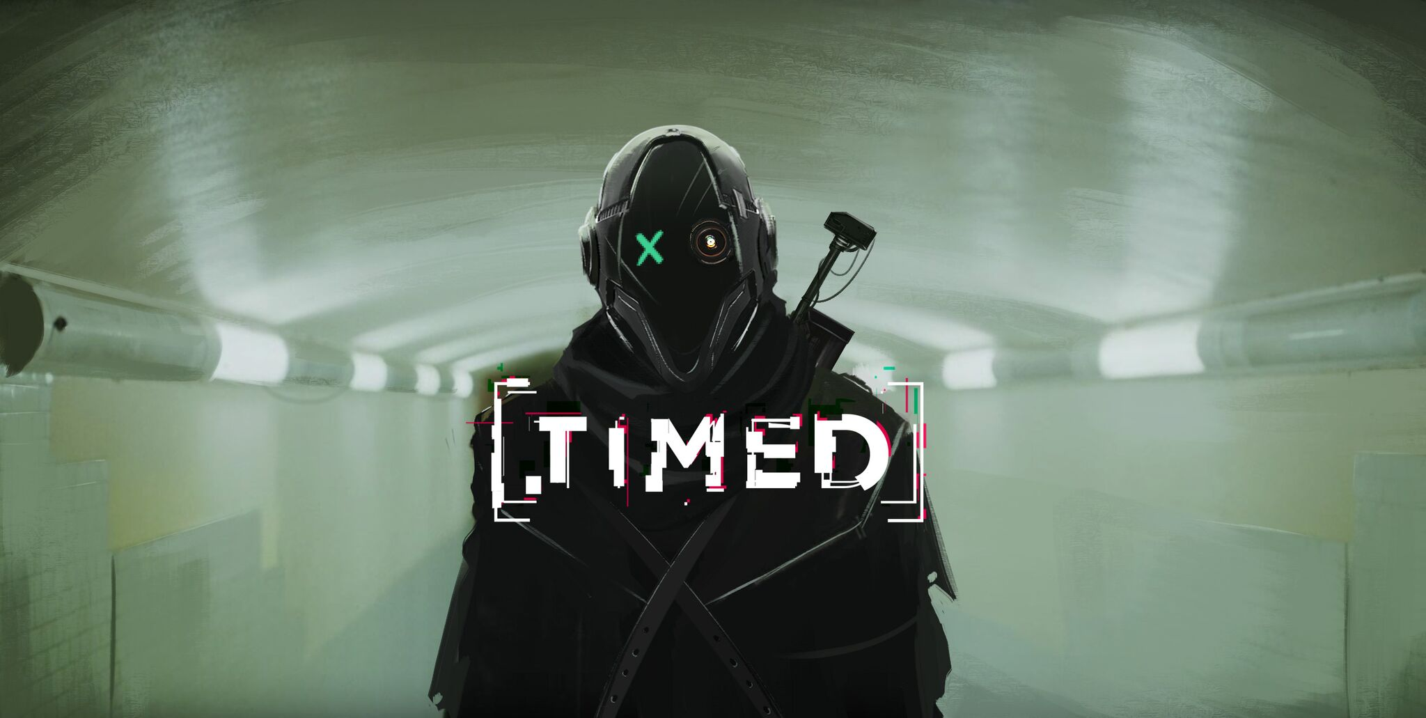 Shockdom presenta Timed - the Game