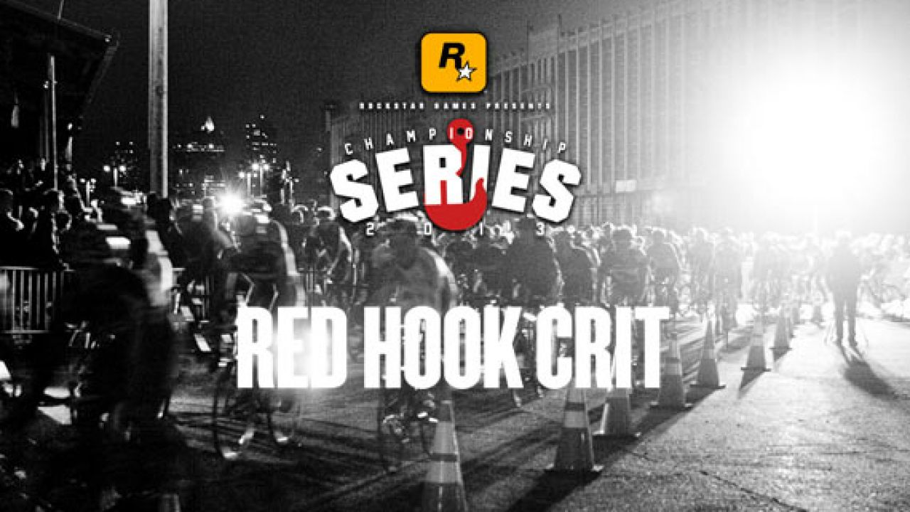 Rockstar Games Red Hook Criterium a Milano