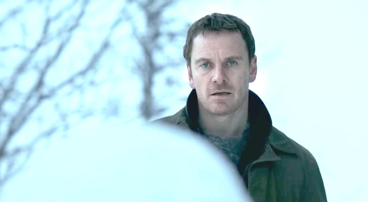 I mille volti di Michael Fassbender: da 300 a L'Uomo di Neve