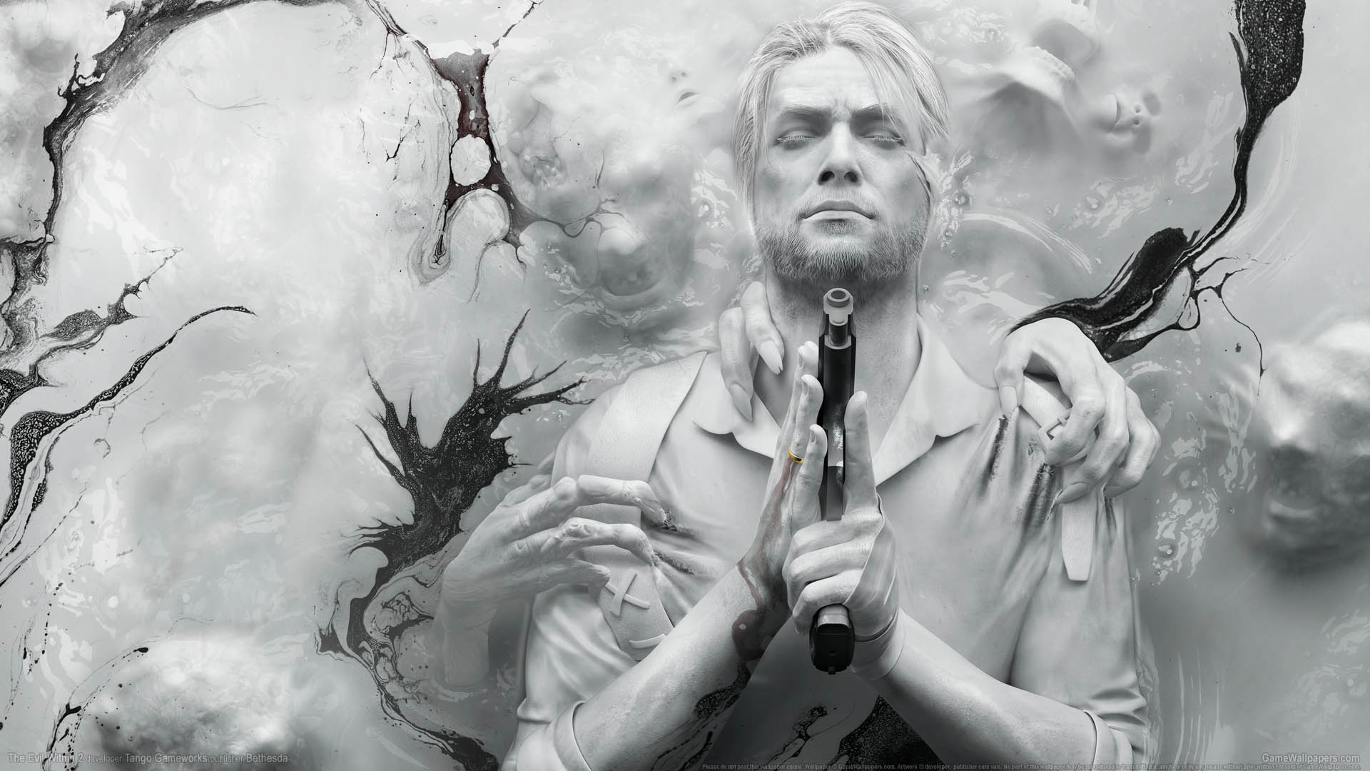 The Evil Within 2 è ufficialmente disponibile da oggi
