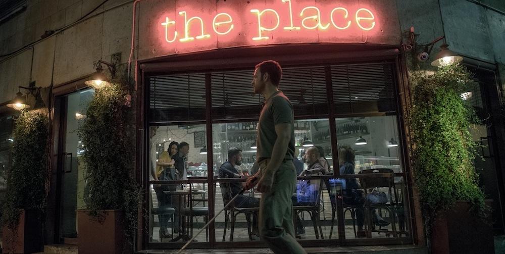 The Place, la parte oscura dell'essere umano