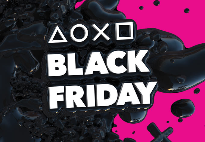 Il Black Friday di PlayStation va dal 17 al 27 novembre