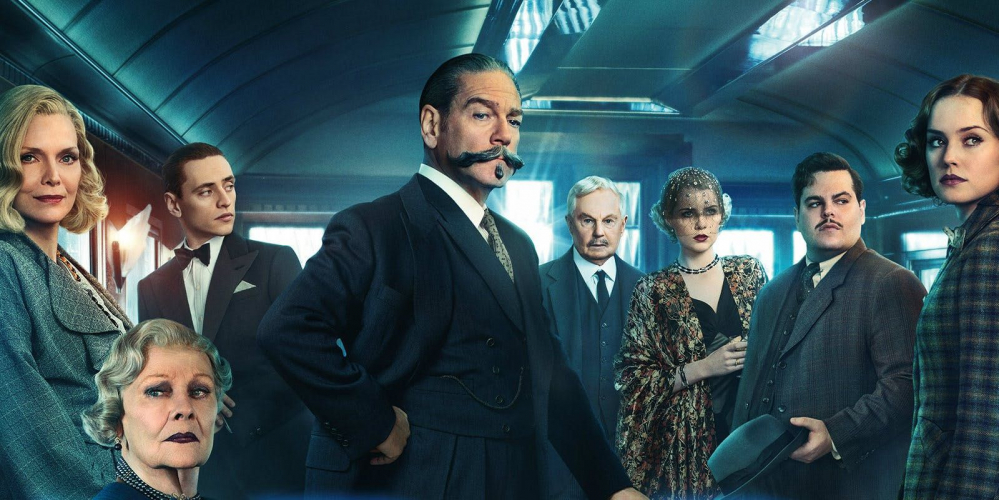 Assassinio sul Nilo: già pronto il sequel di Assassinio sull'Orient Express