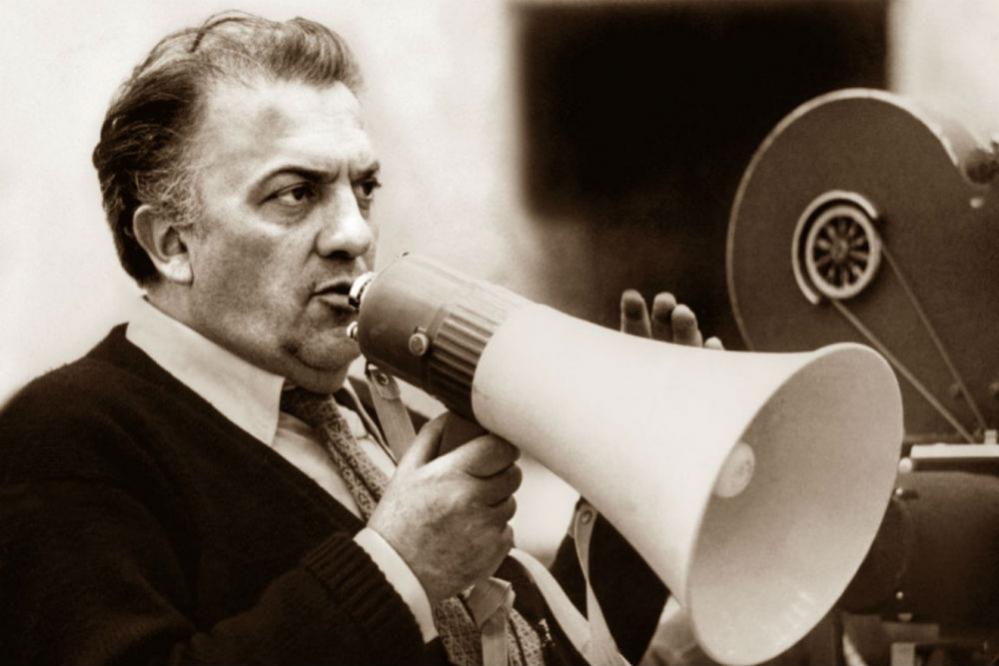 David Lynch Federico Fellini