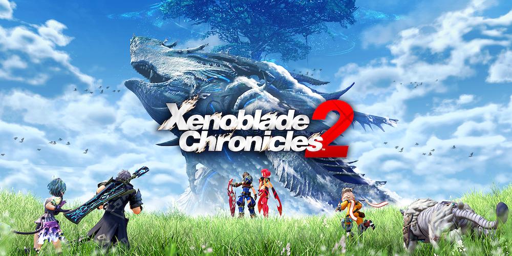 Un nuovo video musicale per Xenoblade Chronicles 2