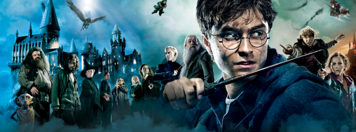 Annunciato harry potter wizards unite leganerd for Mobili harry potter