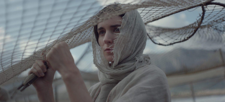 Maria Maddalena: il trailer del film con Rooney Mara e Joaquin Phoenix