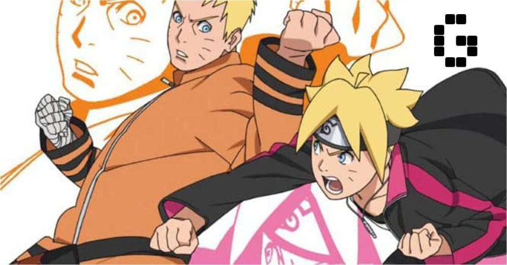 Naruto to Boruto the Live, illustrazione inedita di Masashi Kishimoto per l'evento celebrativo