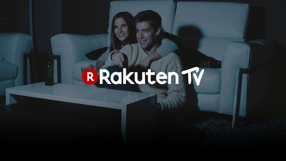 Rakuten TV