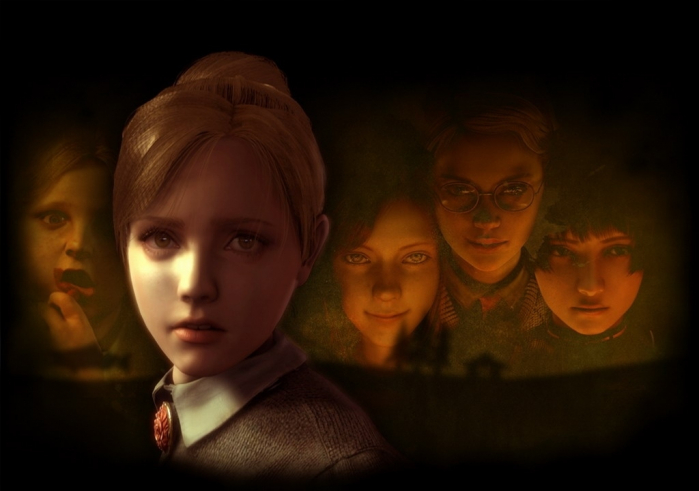 Rule of Rose-Jennifer