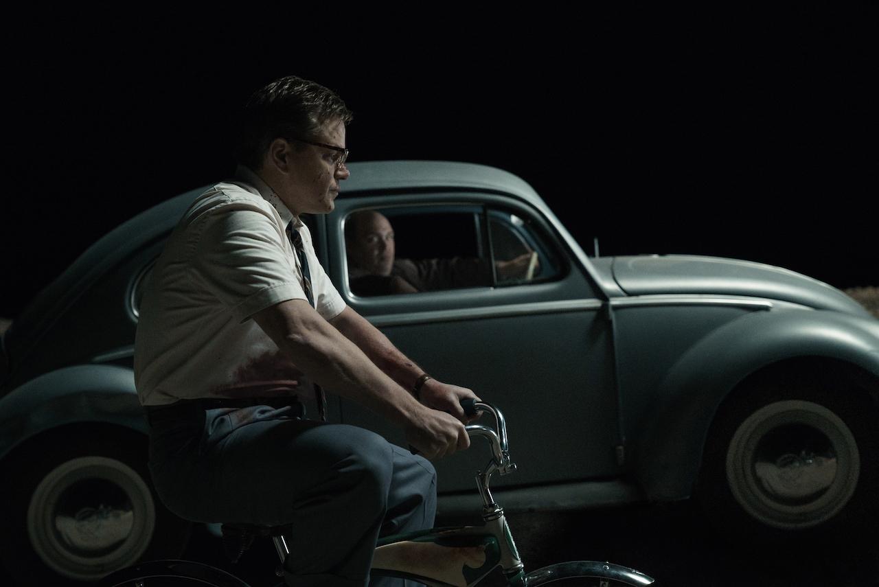 Suburbicon: il trailer italiano del film di George Clooney