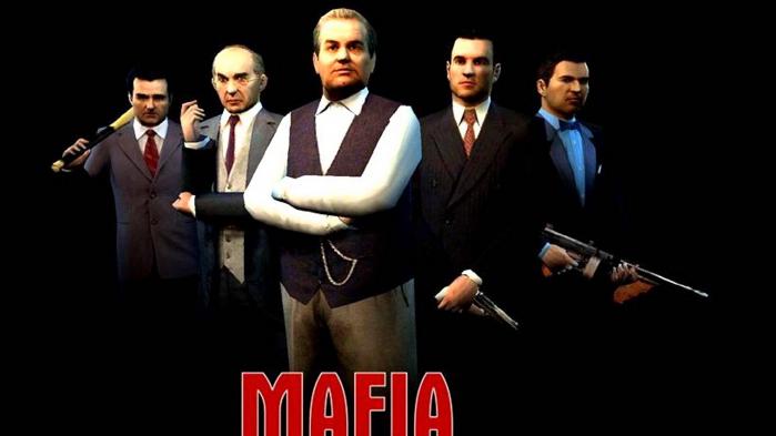 Mafia 1 Illusion Softworks