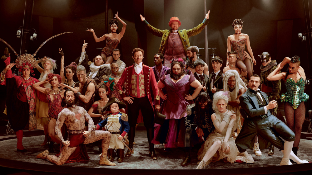 the greatest showman - photo #2