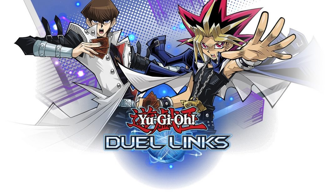 Yu-Gi-Oh! Duel Links è disponibile da oggi su Steam