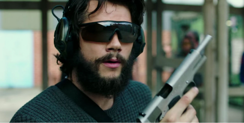American Assassin dylan obrien recensione