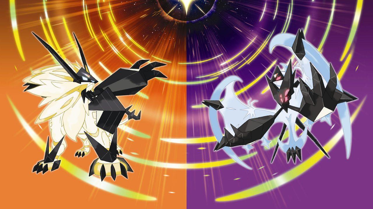 Accolades Trailer per Pokémon Ultrasole e Ultraluna