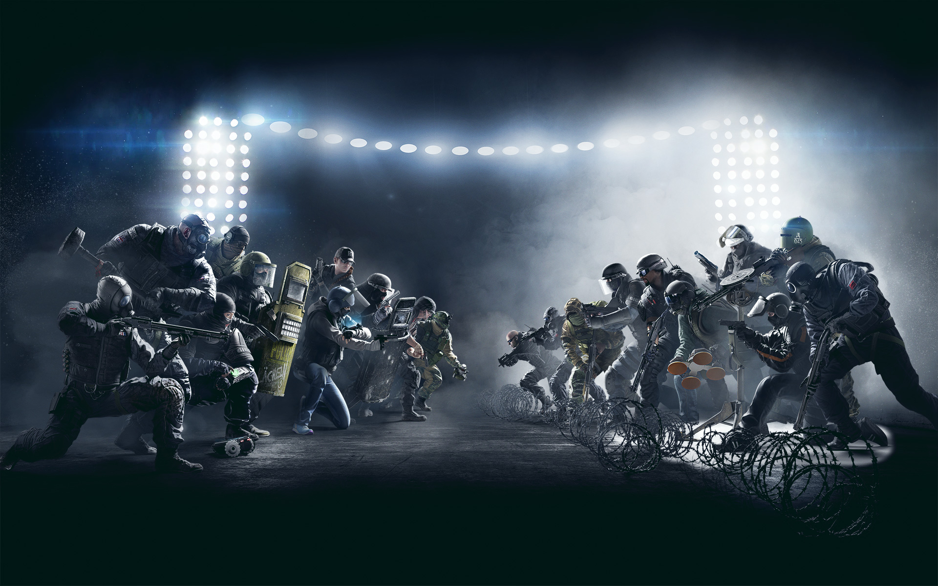 La Rainbox Six Pro League si espande sempre di più