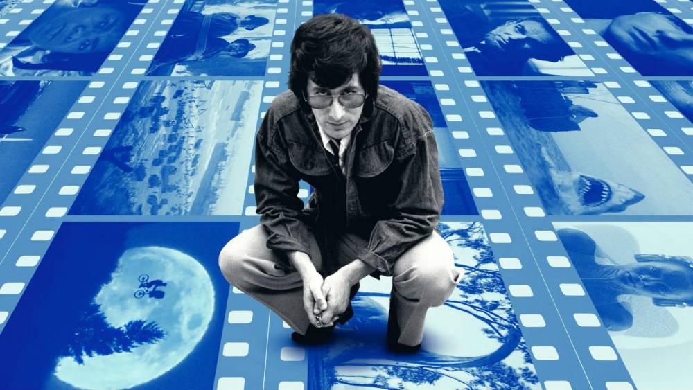 Spielberg, intimo ritratto di un sognatore