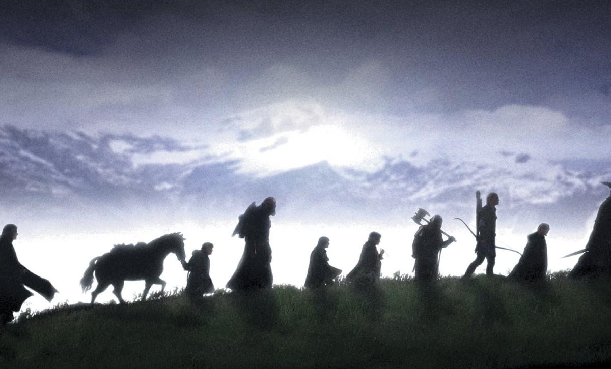 Amazon vuole realizzare una serie tv sul Signore degli Anelli