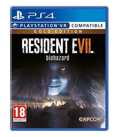 Resident Evil VII: Gold Edition