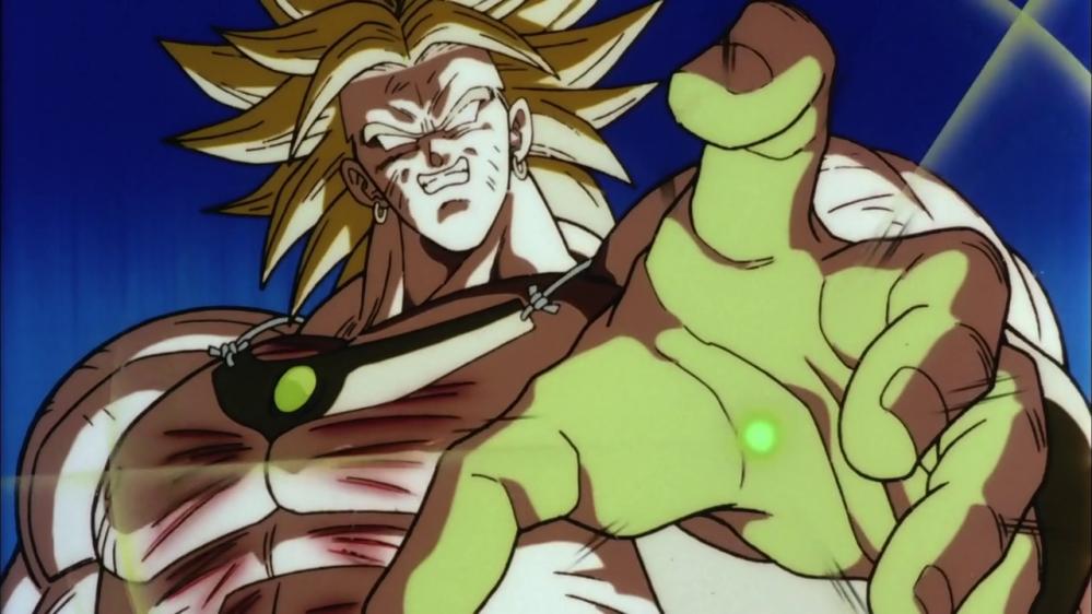 Chi E Il Vero Leggendario Super Saiyan Akira Toriyama Svela Finalmente Il Nome Del Misterioso Guerriero Lega Nerd