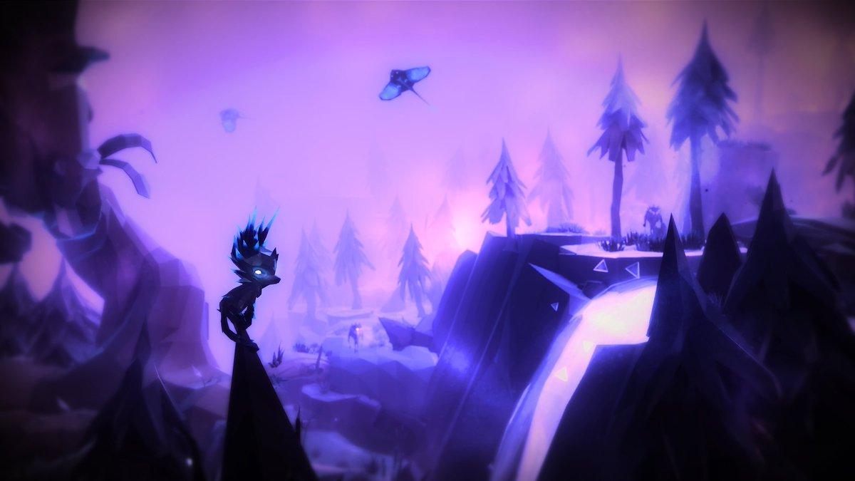 Un gameplay inedito per Fe